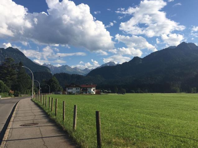 Alpen-Oberstdorf