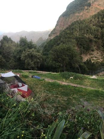 Campingplatz La Vista