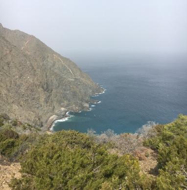 Camino Natural auf La Gomera
